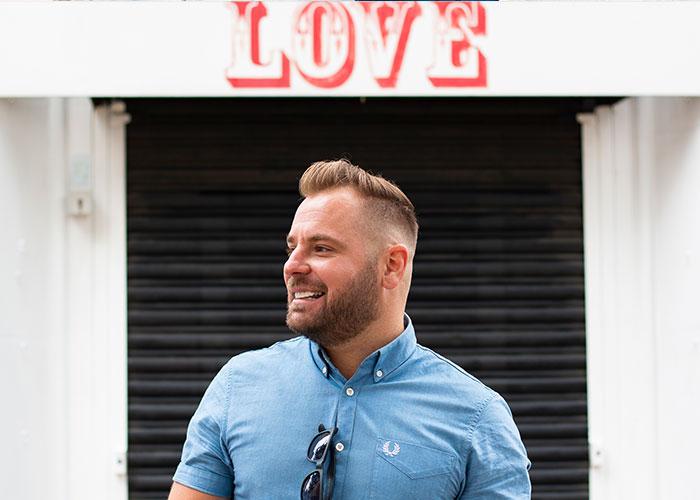 Maxi Dating Photo Shoot
